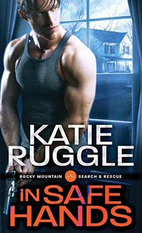 Excerpt, Giveaway, In Safe Hands, Katie Ruggle, Bea's Book Nook