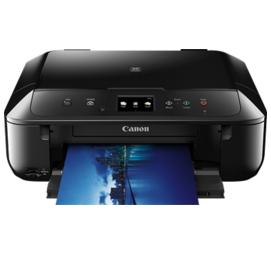 Canon PIXMA MG6860 Driver Download and Manual Setup