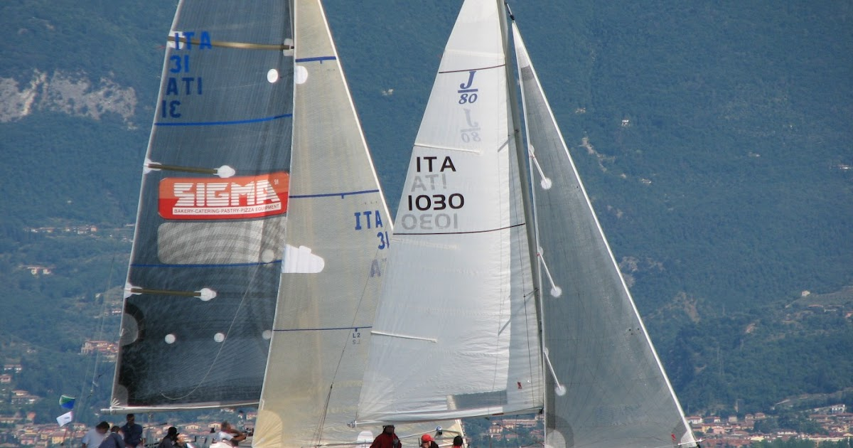 YC VERONA - La 20 - East Coast Race