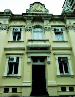 Palacinho da Rua Duque de Caxias, Porto Alegre