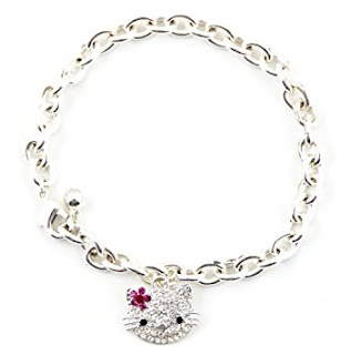 Gambar Gelang Hello Kitty 8