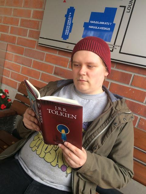 J.R.R. Tolkien: Kullervon tarina