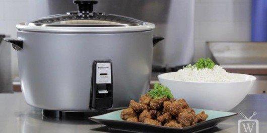 Cara Menggunakan Rice Cooker Untuk Memasak Apa Saja Ayo Pelajari Caranya
