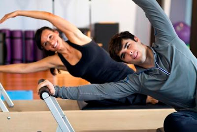 5 Reasons to Do Pilates Exercises Regularly
