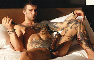 Recommend you nick hawk playgirl nude think