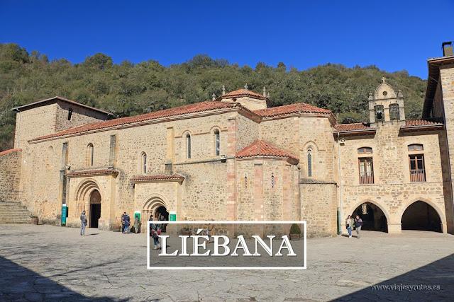 Ruta por Liébana: Santo Toribio, Potes, y Santa Mª de Lebeña