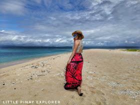 Sea,  sky, arteche, eastern samar, higunom, naked island, lpe, little pinay, girl, island