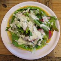 Salatdressing mit GEFRO Balance
