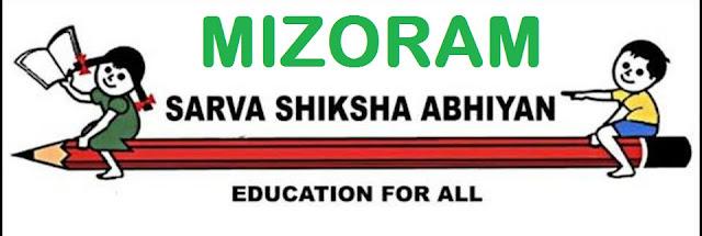 RMSA Mizoram