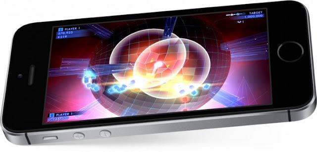 Iphone SE resmi dirilis, harga 5 jutaan dengan layar 4 inch dan chip A9
