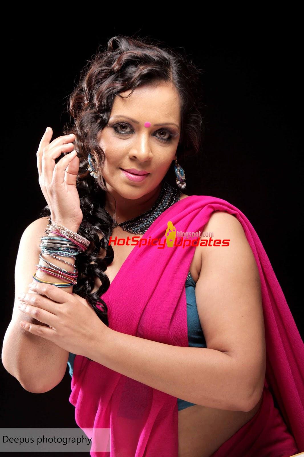Devi Ajith Latest Spicy Hot PhotoShoot Stills | Latest ...