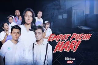 Sinopsis Empat Puluh Hari ANTV Episode 2 Tayang 8 Januari 2019