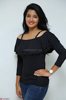 Deepthi Shetty looks super cute in off shoulder top and jeans ~  Exclusive 56.JPG