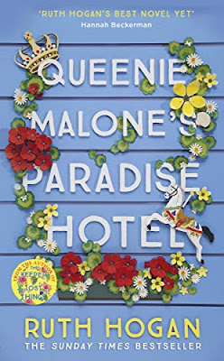 'Queenie Malone's Paradise Hotel' by Ruth Hogan
