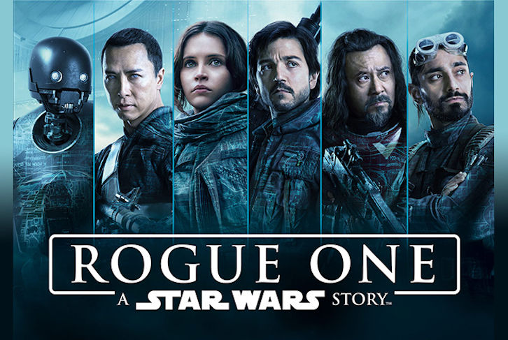 Rogue One - Genevieve O'Reilly and Denise Gough join cast