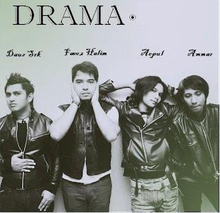 Drama Band - Cerita Dia MP3