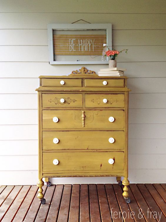 The Ultimate Inspiration Guide For Painted Furniture Makeovers Little House Of Four Creating A Beautiful Home One Thrifty Project At A Time The Ultimate Inspiration Guide For Painted Furniture Makeovers