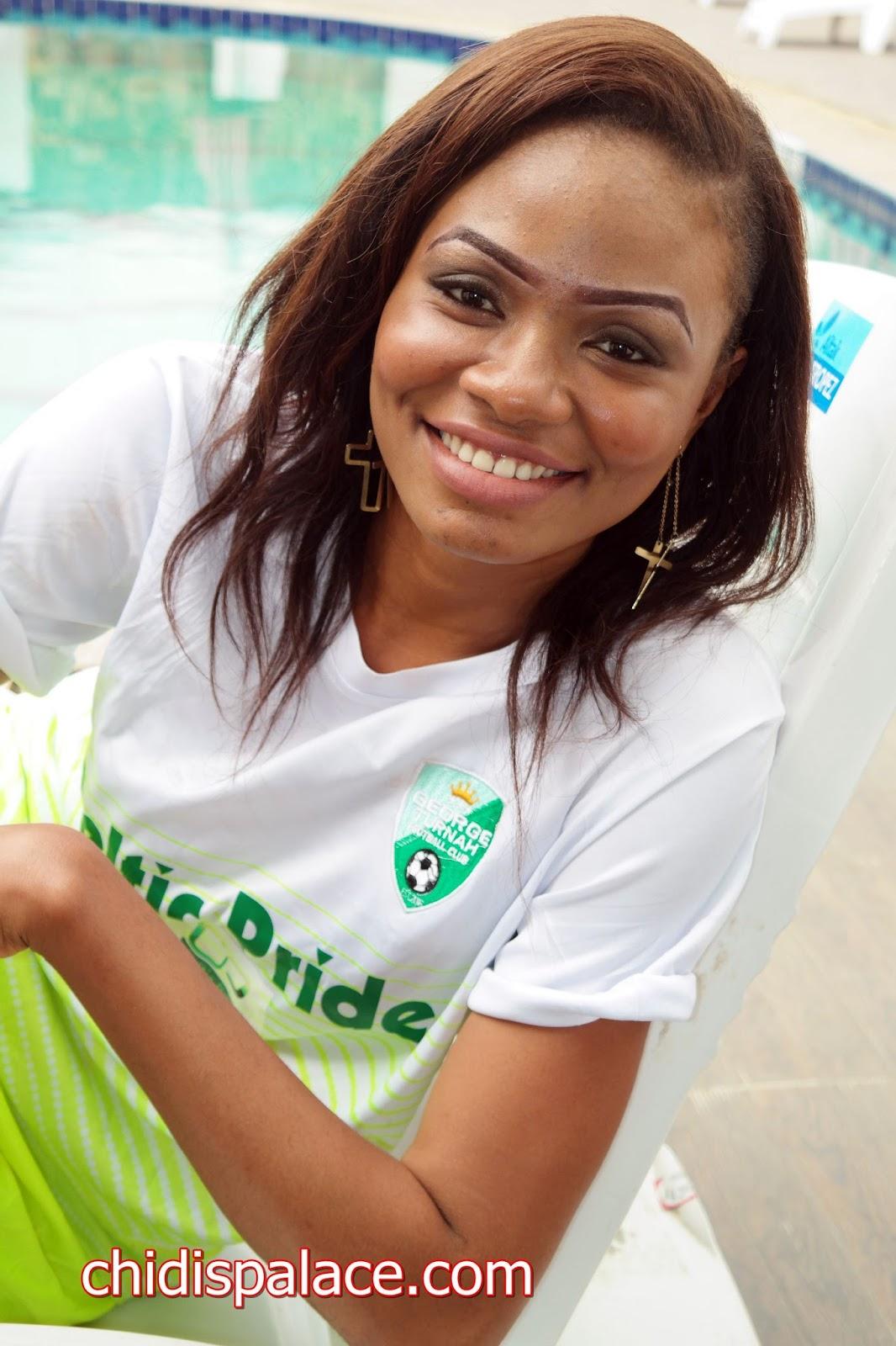 Miss Nollywood International