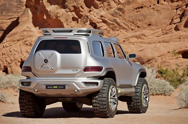 Mercedes-Benz GLB Rumors, Specs, Performance, Release