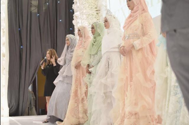 JEE Sukses Menggelar Bekasi Wedding Exhibition 4