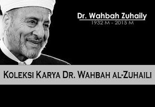 Download Kitab Karya Dr Wahbah al-Zuhaili PDF