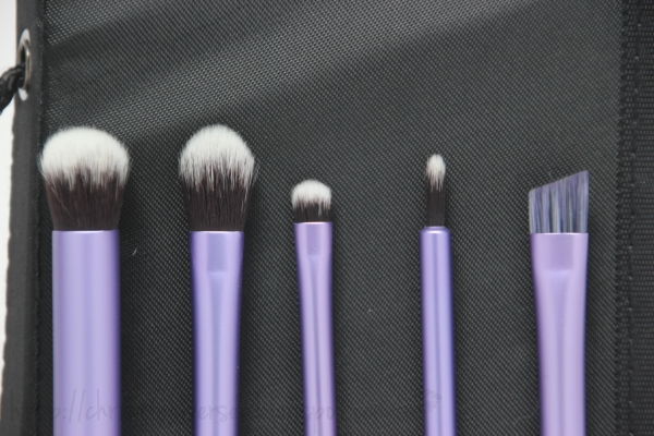 Makeup, Beauty & Fashion: Real Techniques Starter Set by Samantha Chapman: Review & Photos