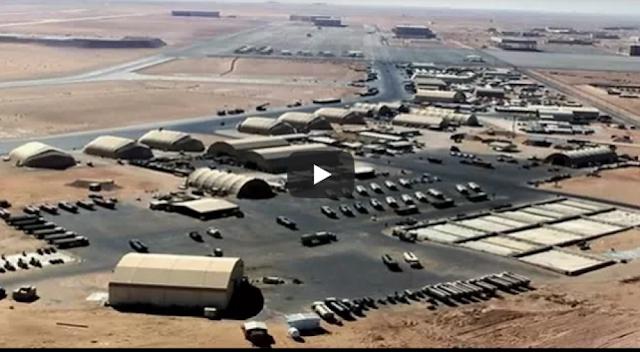 المغرب يشرع في تشييد أكبر قاعدة عسكرية بالصحراء