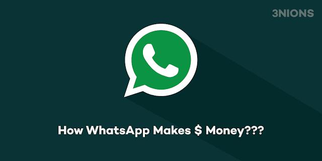 How WhatsApp Makes Money   hindigamer.blogspot.com