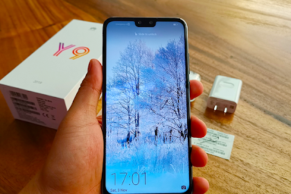 Huawei Y9 2019 Review - 1 Of The Best Smartphone Nether Php 13K?