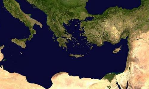 Το μεγαλύτερο κοίτασμα Φυσικού Αερίου στον κόσμο, Ν.Δ. της Κρήτης;