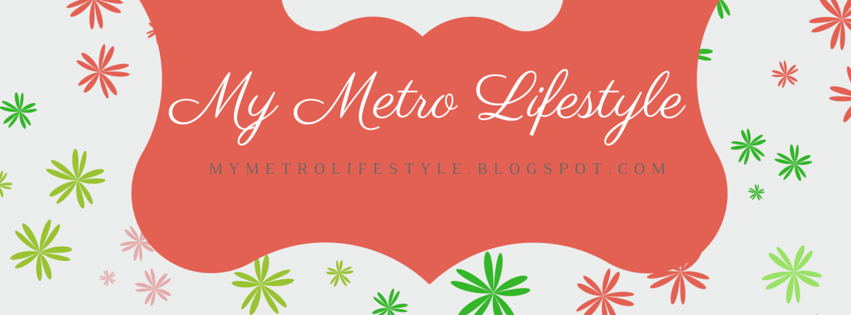 My Metro Lifestyle