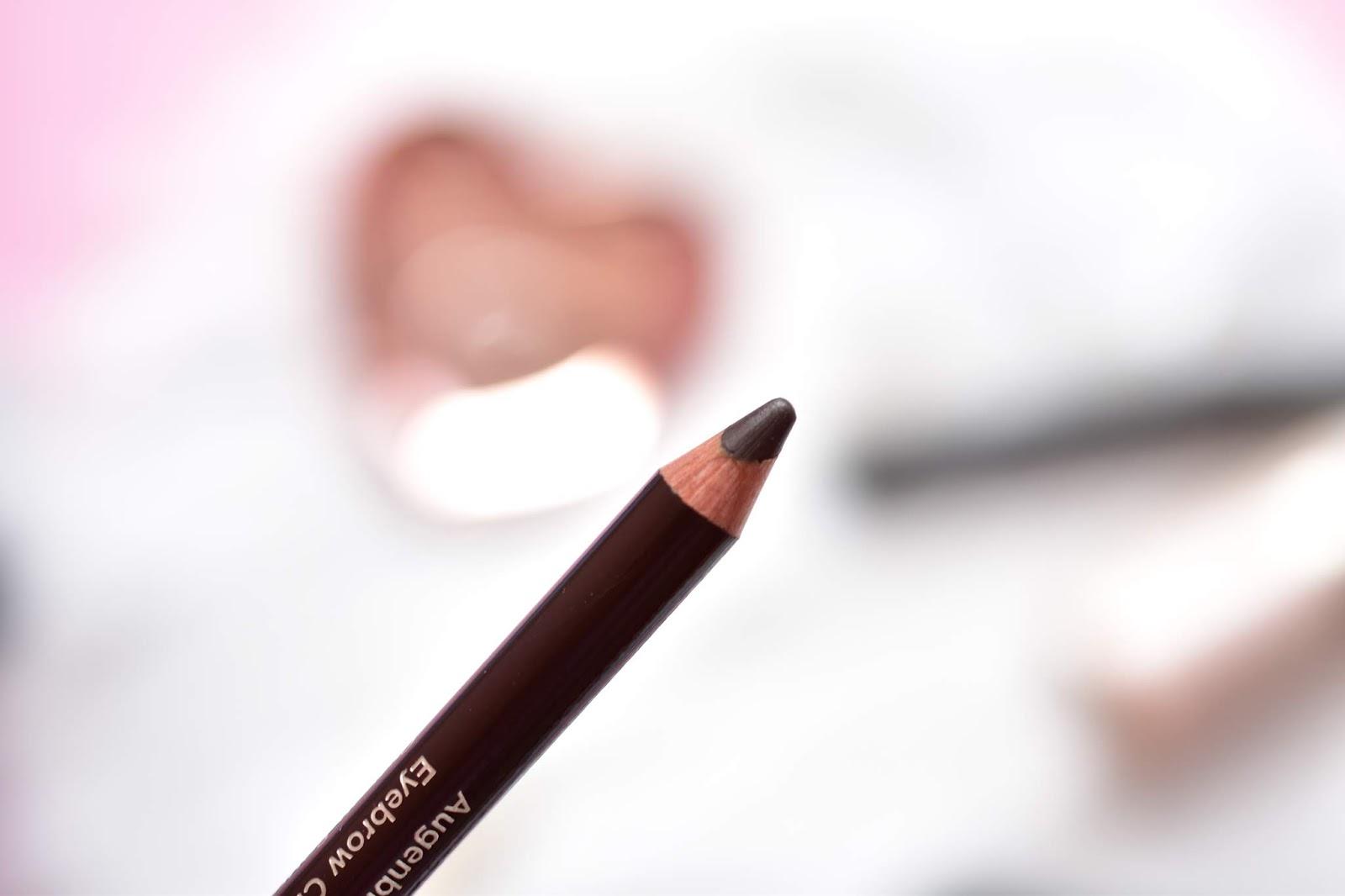 annemarie borlind ceruzka na obočia brown