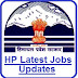 Latest Government and Private jobs in Himachal Pradesh 2017-2018 (5600 Opening Vacancies)