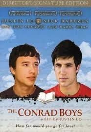 The Conrad boys, 2006