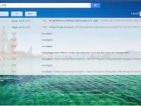 Cara Mengganti Background Gmail dengan Foto