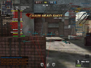 Link Download File Cheats Point Blank 4 Feb 2019