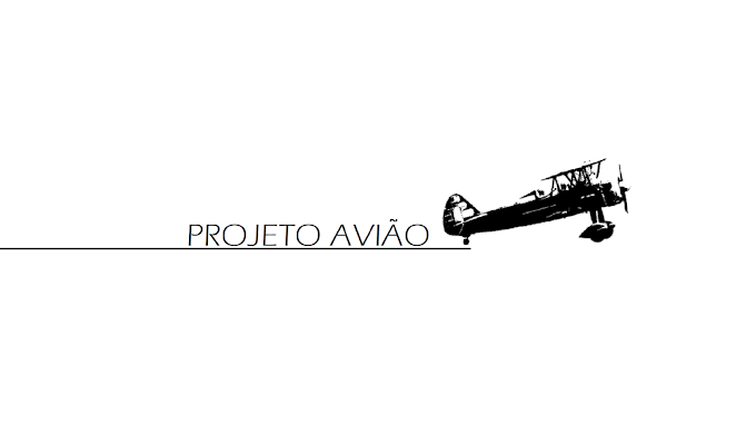 PROJETO AVIÃO