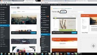 Solusi Tidak Bisa Upload Template di Wordpress