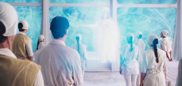 Mortes coletivas segundo o espiritismo