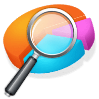 Disk Analyzer Pro Icon