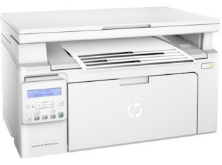 HP Laserjet Pro MFP M132nw Drivers Download