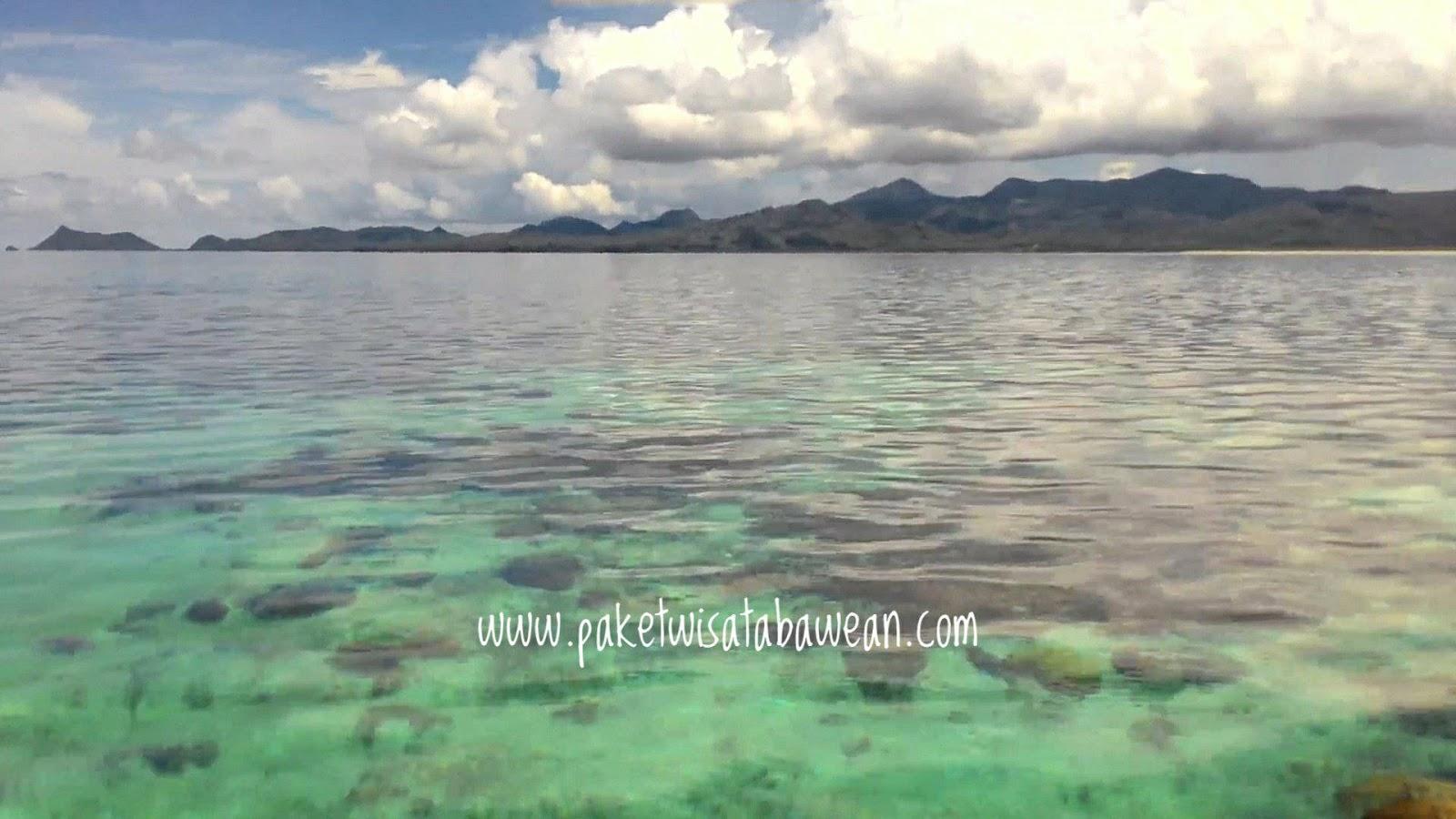 Paket Wisata Bawean 2 Hari 1 Malam Sabtu Minggu Pulau Liburan