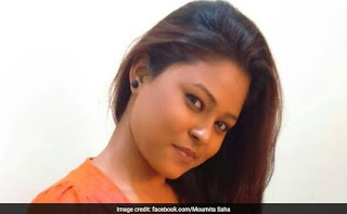 Bengali Tv Actress Moumita Saha Committed Suicide After Found