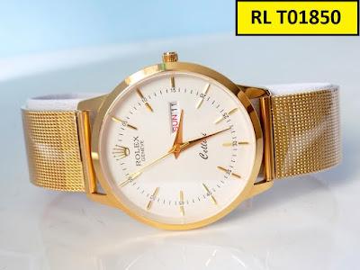 Đồng hồ dây lưới Rolex T01850