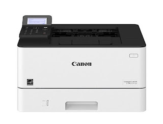 together with the capacity to include a supplementary newspaper plate Canon imageCLASS LBP214dw Drivers, Review, Price