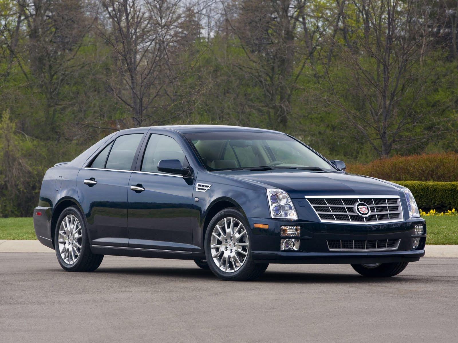 2011 cadillac sts new performance best car. Black Bedroom Furniture Sets. Home Design Ideas