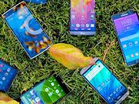 WOW ! Inilah 5 Negara Pembuat Smartphone Terbaik