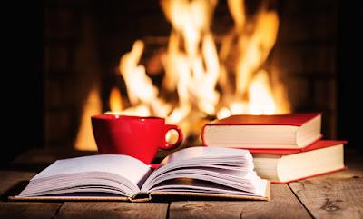 bomboniera libro matrimonio invernale