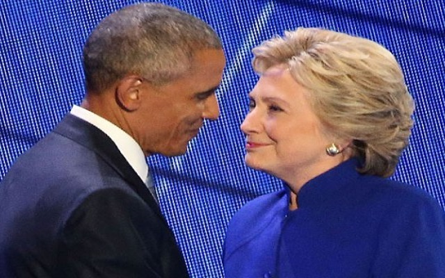 Hacked Email Reveals Hillary HATES Obama - The Truth At Last