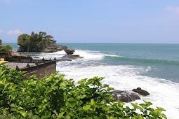 Keindahan Pesona Wisata Pulau Dewata Bali.